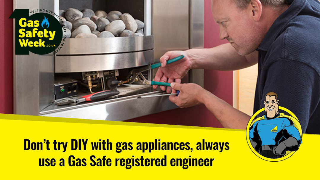 GSW20 tip Don't DIY