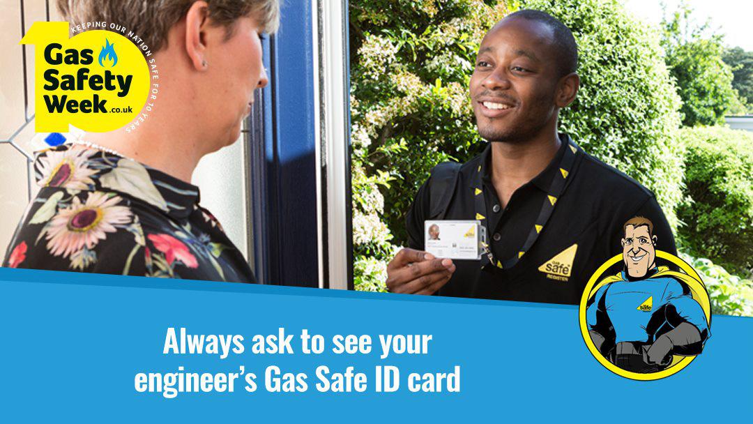 GSW20 tip ID card