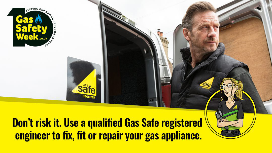 GSW20 tip only employ registered engineer