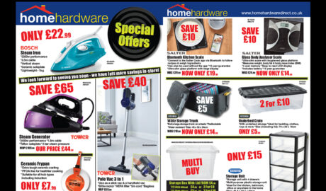 January Sale Brochure Out Now